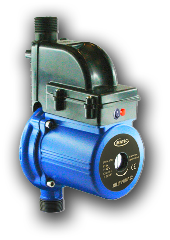 matic jolly pump